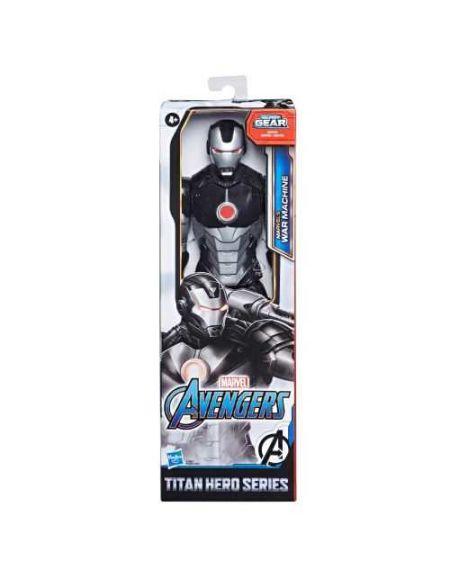 Avengers - Figurine Titan Hero Series 30 cm