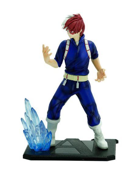 Figurine Collector SFC - My Hero Academia - Shoto Todoroki