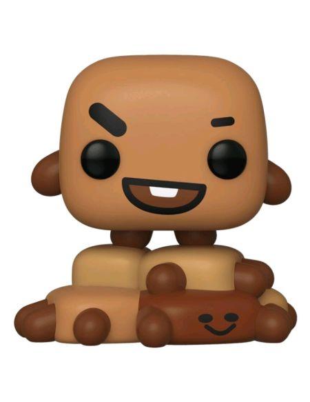 Figurine Funko Pop! N°684 - Bt21 - Shooky