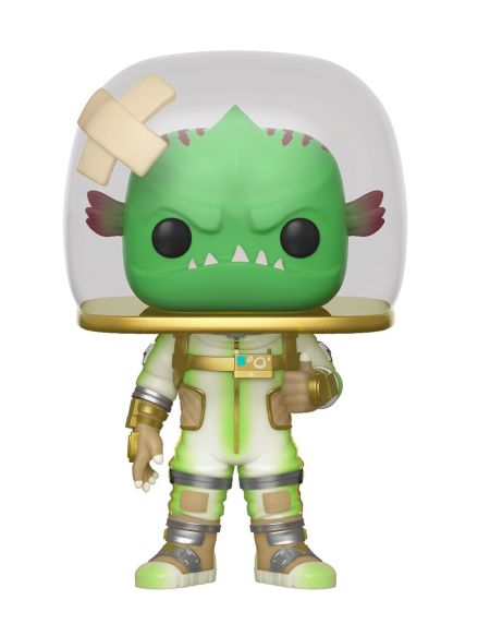 Figurine Funko Pop! N°514 - Fortnite - Leviathan
