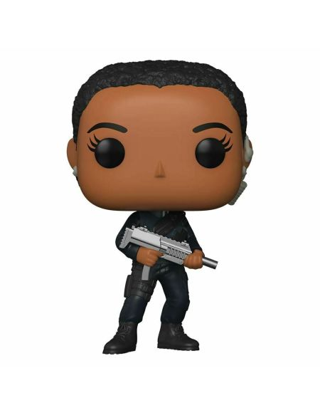 Figurine Funko Pop! - James Bond - Nomi