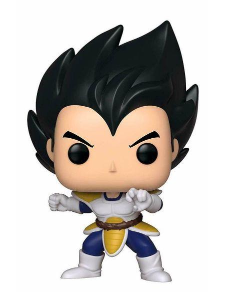 Figurine Funko Pop! N°614 - Dragon Ball Z - S6 Vegeta