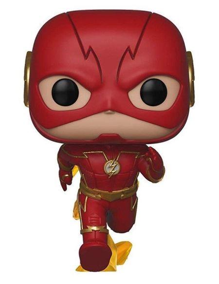 Figurine Funko Pop! N°713 - Flash - Flash