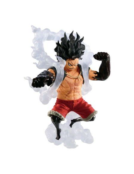 Figurine - One Piece - Luffy Snakeman
