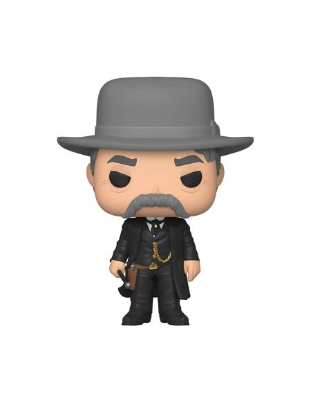 Figurine Funko Pop! N°853 - Tombstone - Virgil Earp