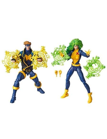 Figurine - X-Men - Legends 2 Pack 6