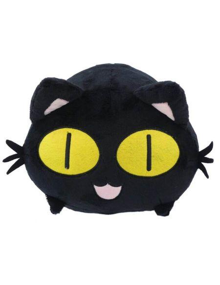Peluche - Neko - Chat Big Eyes 28 cm