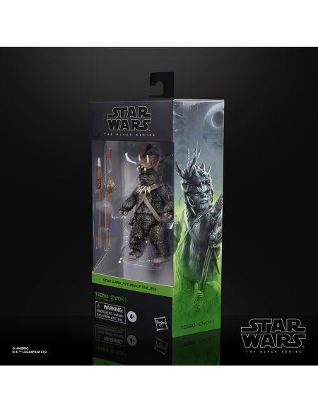 Figurine Black Series - Star Wars - Teebo