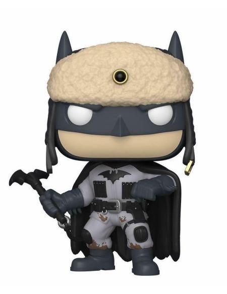 Figurine Funko Pop! - Batman 80th - Red Son Batman (2003)