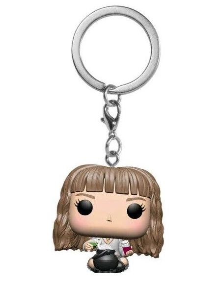 Porte-clés Funko Pop! - Harry Potter - Hermione avec potions