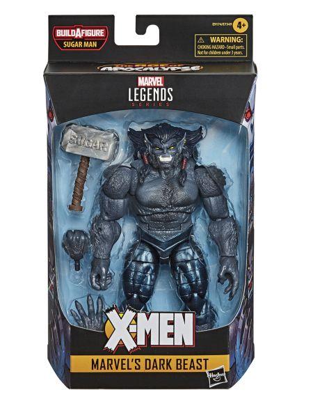 Figurine Marvel Legends - X-Men Age of Apocalypse - Marvel Dark - 15 cm