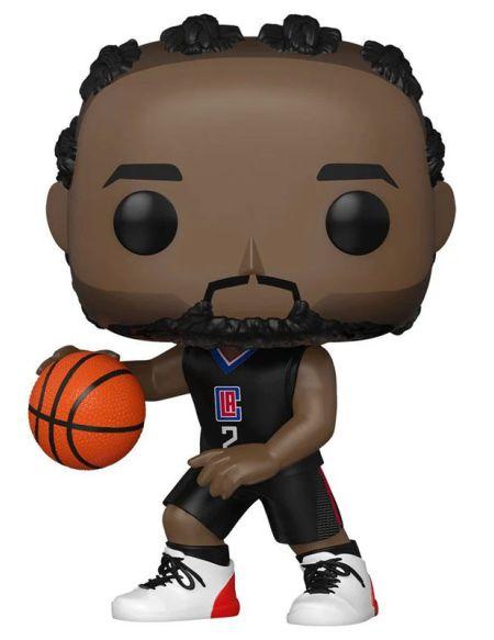 Figurine Funko Pop! Ndeg89 - NBA - Laclippers Kawhileonard(alternate)