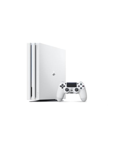 PlayStation 4 Pro Blanche 1 To