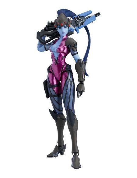Figurine - Overwatch - Figma Widowmaker 16 cm