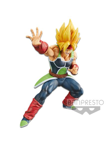 Figurine - Dragon Ball Z - Bardock 17 cm