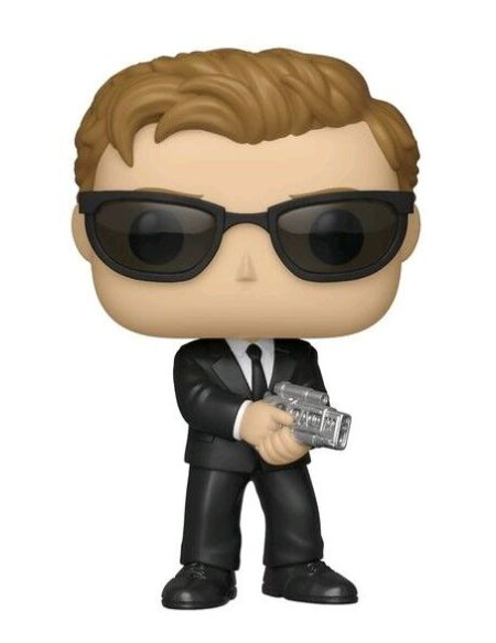 Figurine Funko Pop! N°738 - Men in Black - Agent H