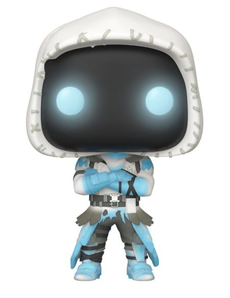 Figurine Funko Pop! Ndeg567 - Fortnite - S4 Frozen Raven