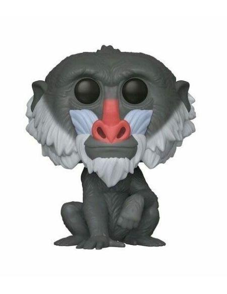 Figurine Funko Pop! N°551 - Le Roi Lion - Rafiki