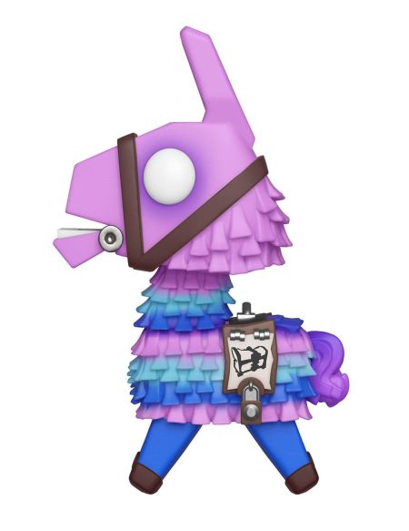 Figurine Funko Pop! Ndeg510 - Fortnite - Loot Llama