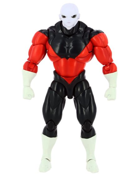 Figurine S.h. Figuarts - Dragon Ball Super - Jiren