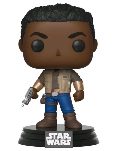 Figurine Funko Pop! N°309 - Star Wars 9 - Finn