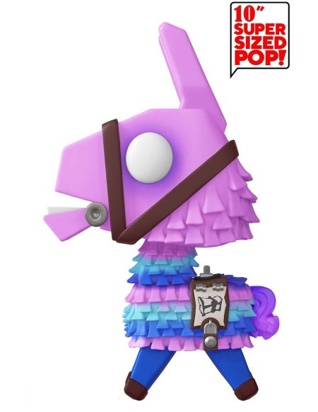 Figurine Funko Pop! Ndeg511 - Fortnite - Loot Llama - 25 cm