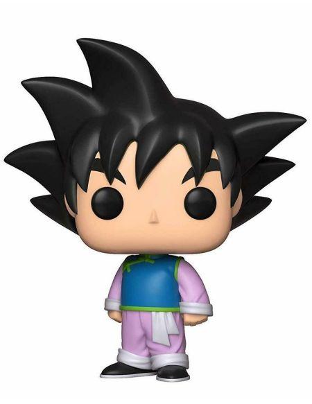 Figurine Funko Pop! N°618 - Dragon Ball Z - S6 Goten