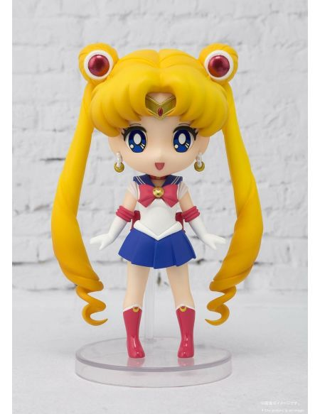 Figurine Figuarts Mini - Sailor Moon - Sailormoon