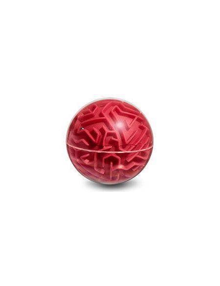 Casse-tete - Thinkgeek Maze Rouge Facile - Exclusif Micromania - GameStop