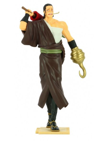Figurine Treasure Cruise World Journey - One Piece - Crocodile