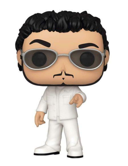 Figurine Funko Pop! N°141 - Backstreet Boys - Aj Mclean