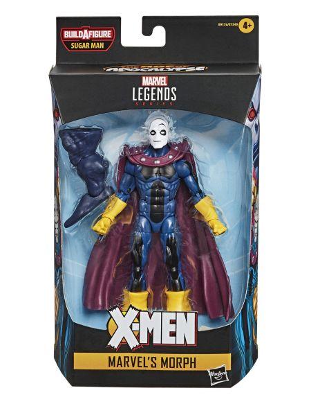 Figurine Marvel Legends - X-Men Age of Apocalypse - Morph - 15 cm