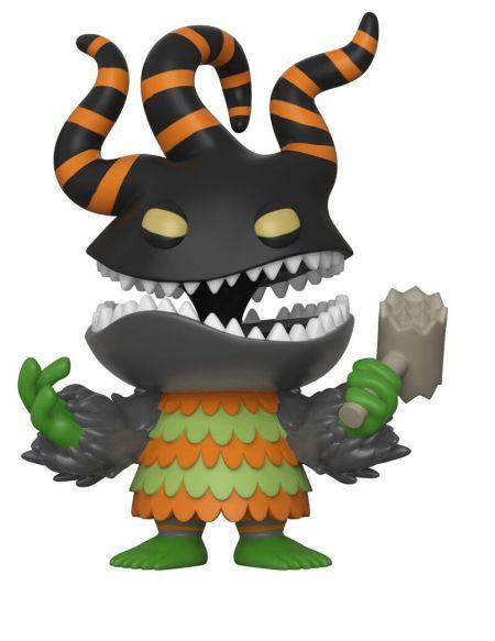 Figurine Funko Pop! N°212 - L'etrange Noel De Monsieur Jack - Harlequin Demon