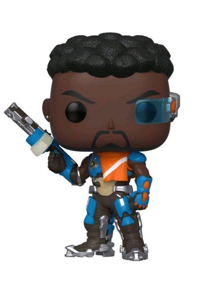 Figurine Funko Pop! - Overwatch - Baptiste