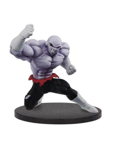 Figurine - Chosenshiretsuden II - Dragon Ball Super - Jiren