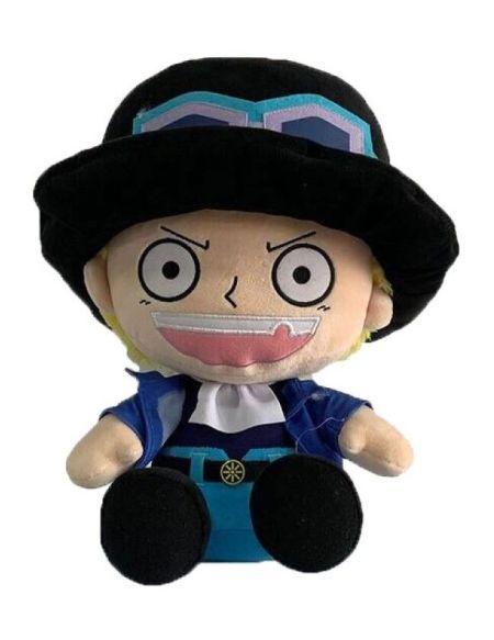 Peluche Sakami - One Piece - Sabo