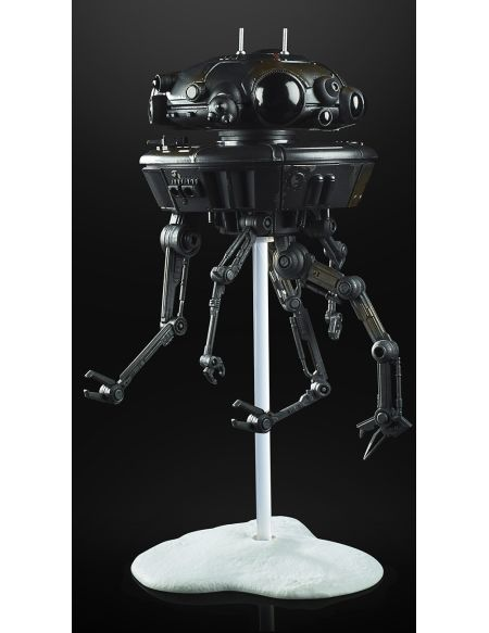 Figurine - Star Wars The Black Series - Imperial Probe Droid