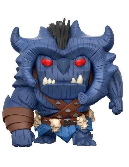Figurine Funko Pop! N°471 - Trollhunters - Bular