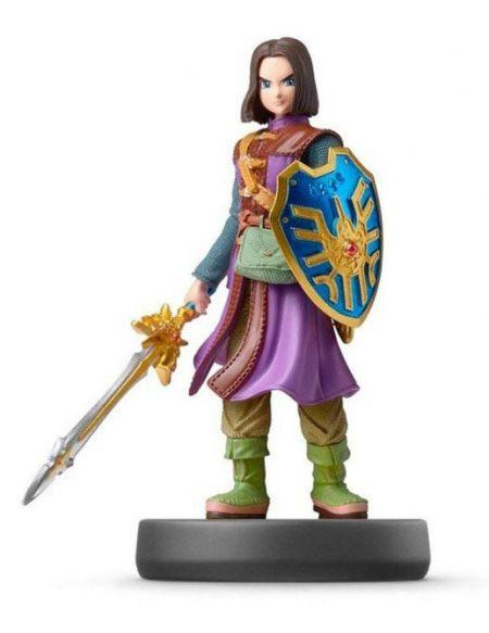 Figurine Amiibo N°84 Smash Heros
