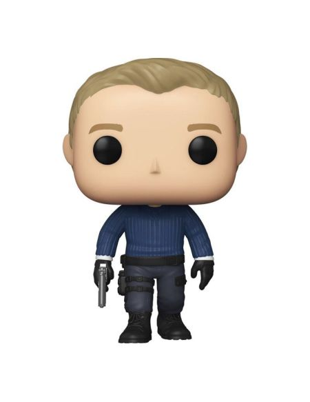 Figurine Funko Pop! - James Bond