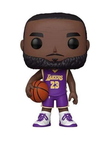 Figurine Funko Pop ! - Lebron James