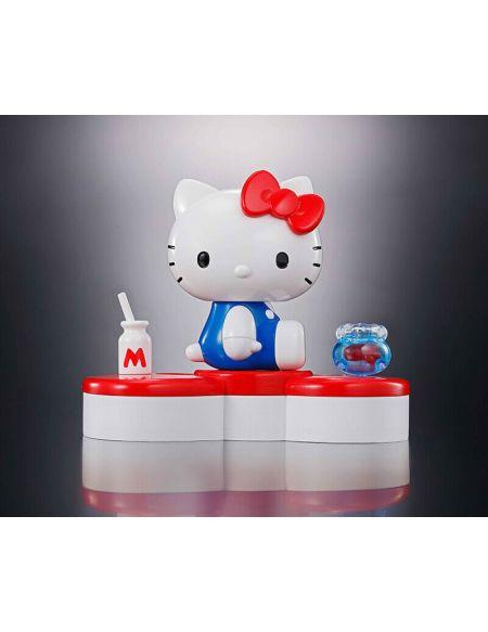 Figurine Chogokin - Hello Kitty - 45ème Anniversaire