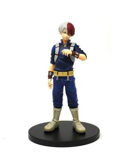 Figurine - My Hero Academia : Age Of Heroes - Shoto