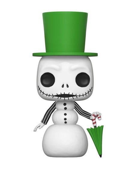Figurine Funko Pop! Ndeg448 - L'Etrange Noel de Monsieur Jack - Jack Skellington