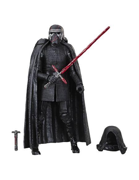 Figurine Black Series - Star Wars - Supreme Leader Kylo Ren