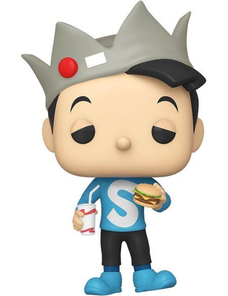 Figurine Funko Pop! Ndeg27 - Archie Comics - Jughead