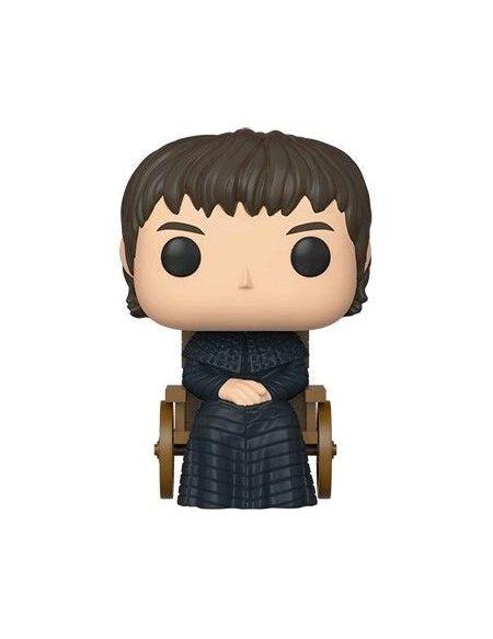 Figurine Funko Pop! N°83 - Game Of Thrones - King Bran The Broken