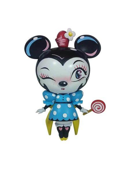 Figurine Vinyl Miss Mindy - Disney - Minnie Mouse (WB)