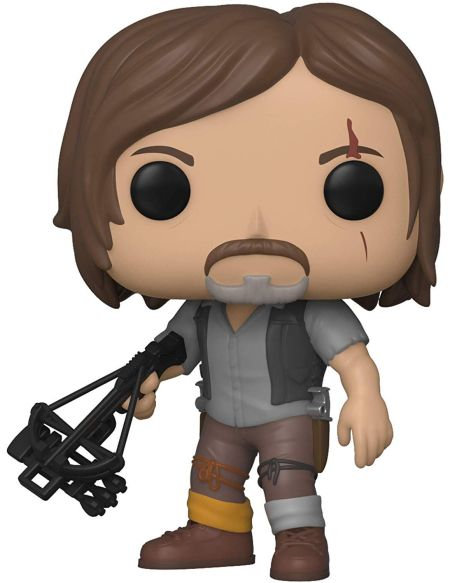 Figurine Funko Pop! N°889 - The Walking Dead - Daryl