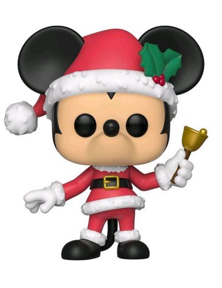Figurine Funko Pop! N°612 - Disney Holiday - Mickey